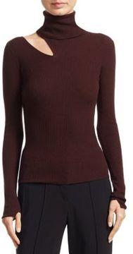 A.L.C. Kara Fitted Sweater