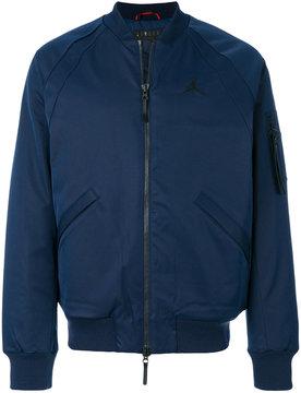 Nike Jordan Lifestyle Wings MA-1 jacket