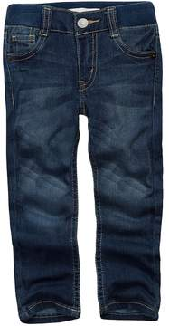 Levi's Toddler Boy My First Skinny Pull On Jeans