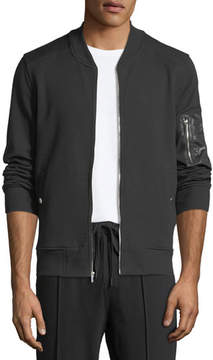 2xist Military Sport Bomber Jacket