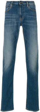 Armani Jeans straight-leg jeans