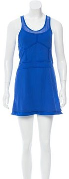 adidas by Stella McCartney Sleeveless Perforated Dress w/ Tags