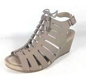Giani Bernini Womens Carissa Open Toe Casual Platform Sandals.