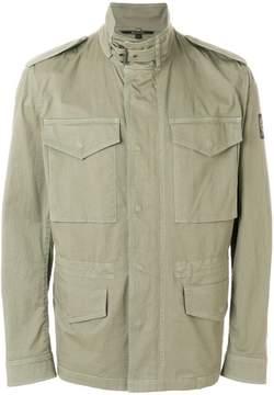 Belstaff cargo jacket