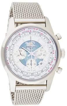 Breitling Transocean Watch