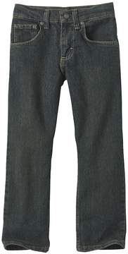 Lee Boys 4-7x Tough Max Relaxed Fit Straight-Leg Jeans