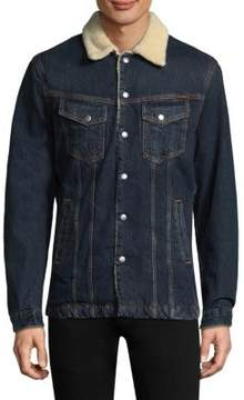 Nudie Jeans Lenny Denim Jacket