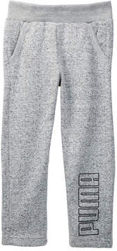 Puma Tappered Pants (Little Boys)