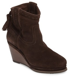 Ariat Women's Broadway Western Wedge Boot