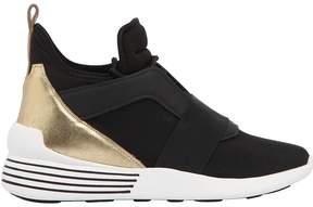 KENDALL + KYLIE 30mm Bradyn Neoprene Sneakers