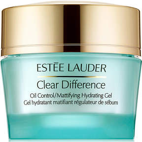 Estee Lauder Clear Difference Oil Control/Mattifying Hydrating Gel 50ml
