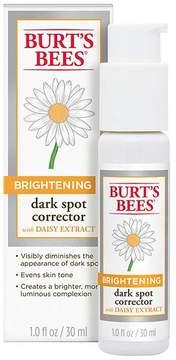 Brightening Dark Spot Corrector by Burt's Bees (1oz Cream)
