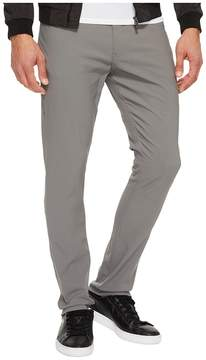 Kenneth Cole Sportswear Five-Pocket Pants with Side Pocket Men's Casual Pants