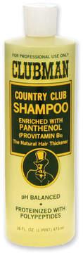 Country Club Shampoo by Pinaud (16oz Shampoo)