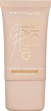 Maybelline Gigi Hadid West Coast Glow Liquid Strobe - Only at ULTA