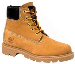 Timberland Unisex Infant 6 Inch Classic Boot Toddler