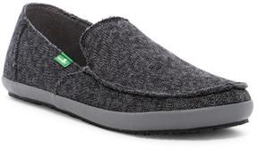 Sanuk Rounder Hobo Mesh Slip-On Sneaker