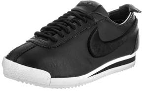 Nike Women's Cortez '72 SI Black/Black Ivory Casual Shoe 8 Women US