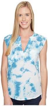 Carve Designs Palermo Popover Women's Clothing