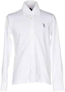 Billionaire Shirts