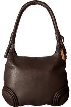 Scully Lea Hobo Handbag Handbags