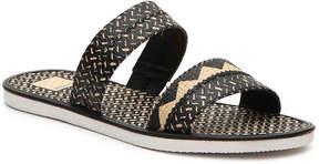 Dolce Vita Women's Criss Flat Sandal