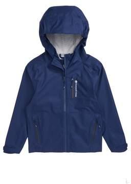 Vineyard Vines New Hooded Rain Jacket