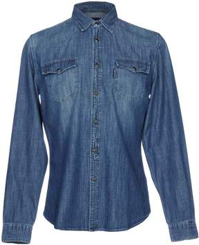 Hydrogen Denim shirts
