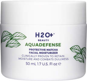 H20 Plus Aquadefense Matcha Facial Moisturizer