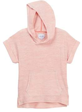 Joe's Jeans Jersey Hoodie (Big Girls)