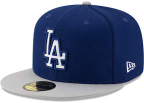 New Era Los Angeles Dodgers Diamond Era Spring Training 59FIFTY Cap