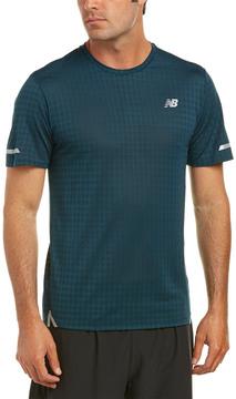 New Balance D2d Run T-Shirt