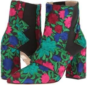 Jerome C. Rousseau Shaw Women's Shoes
