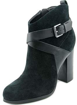 GUESS Lora Women US 10 Black Ankle Boot