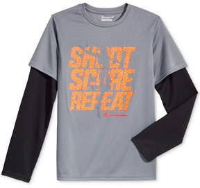 Champion Graphic-Print T-Shirt, Toddler Boys (2T-5T)