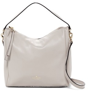 Kate Spade Charles Street Small Haven Leather Satchel - MOUSSFROST - STYLE