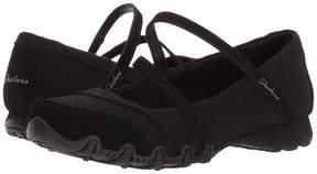 Skechers Bikers - Mary Jane Women's Shoes