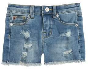 Hudson Cutoff Denim Shorts