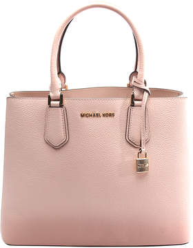 Michael Kors Blossom & Ballet Adel Leather Tote - BLOSSOM - STYLE