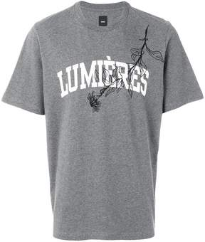 Oamc Lumière T-shirt