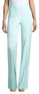 Alice + Olivia Jalisa High-Waist Trousers