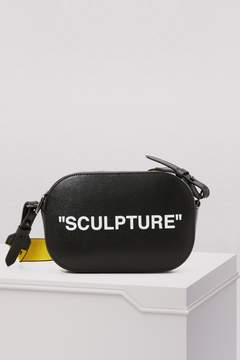 Off-White Off White Sculpture crossbody camera bag