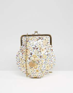 Park Lane Embellished Shoulder Bag