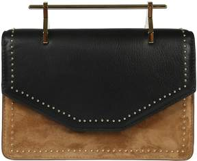 M2Malletier Malletier Studded Shoulder Bag