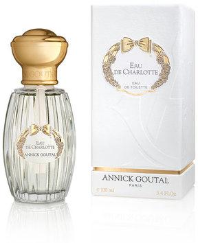 Annick Goutal Eau de Charlotte Eau de Toilette, 3.4 oz.