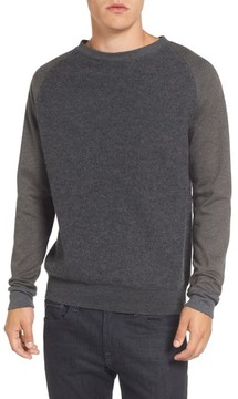 French Connection Men's Crewneck Sweater