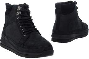 Boxfresh Ankle boots