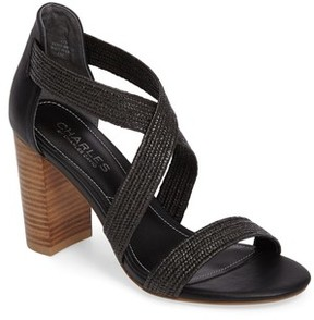 Charles by Charles David Women's Emily Strappy Sandal