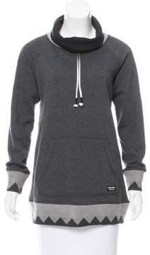 Burton Long Sleeve Knit Sweatshirt w/ Tags