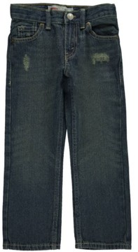 Levi's Little Boys' 511 'Atlas' Slim Fit Jeans (Sizes 4 - 7) - atlas, 7